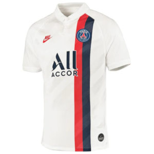 AT0033-102 Nike PSG 19-20 Away Jersey
