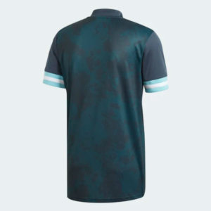 GE5473 Adidas AFA Away Jersey Back