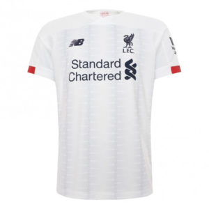 MT93013 NB LiverpoolFC 19-20 Away Jersey