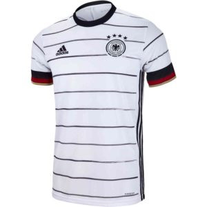 Adidas Germany Home Jersey